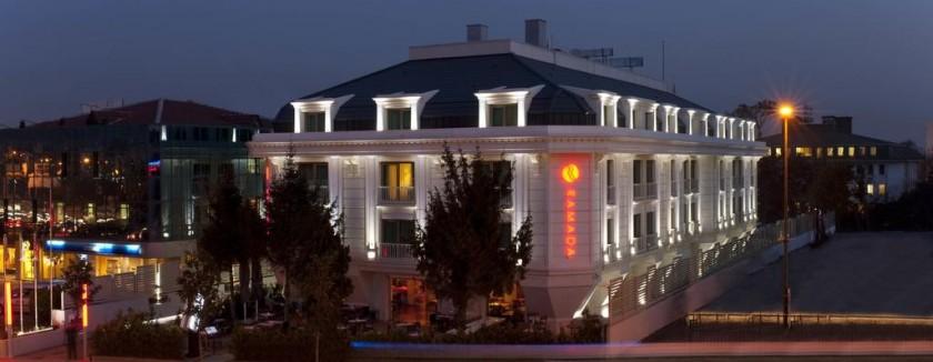 Uran Holding - Ramada Asia Hotel