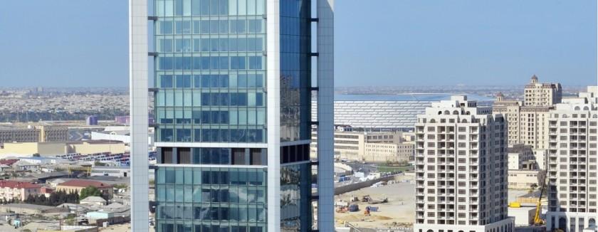 State Oil Fund of Azerbaijan (SOFAZ)